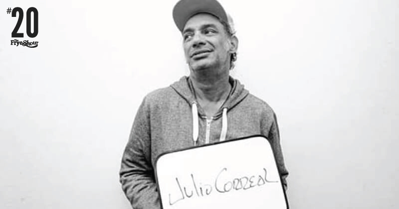 Julio Correal Podcast sobre Música
