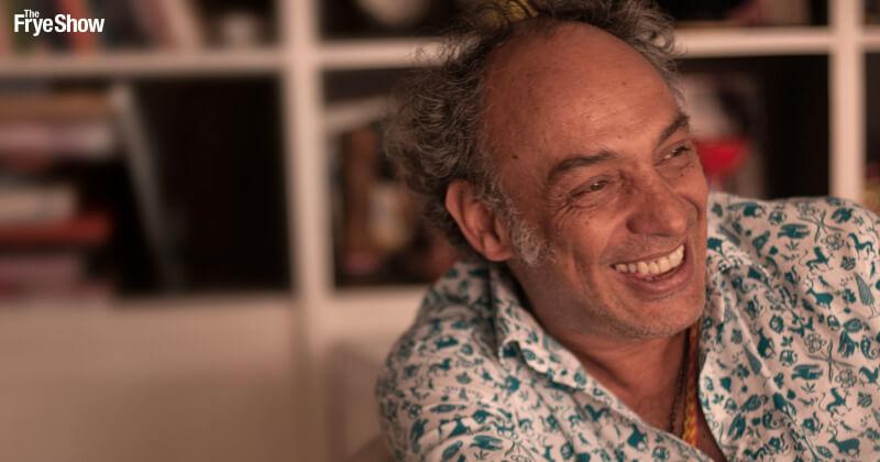 Julio Correal Podcast sobre Música