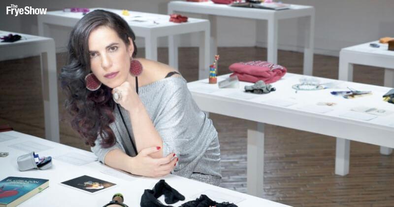 Adriana Marmorek Podcast sobre el Arte