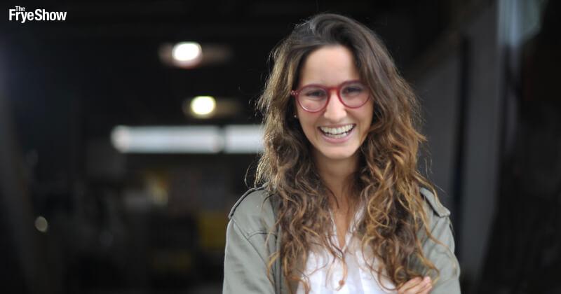 María Paulina Baena Podcast sobre La Pulla