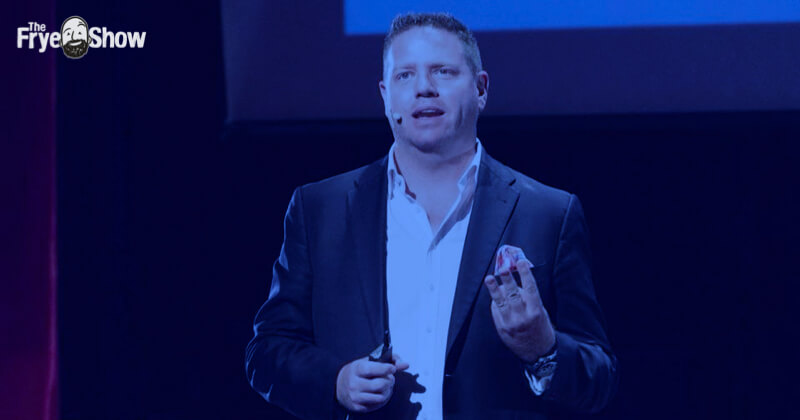 William Shaw Podcast sobre Innovación
