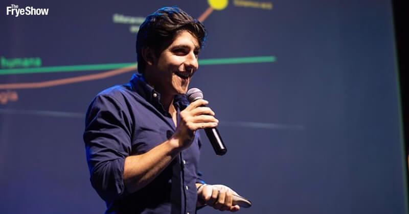 Julian Torres Gomez podcast sobre Innovación