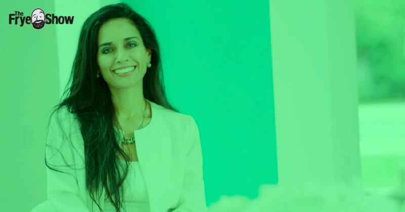 Catalina Ortiz Lalinde podcast sobre Innovación