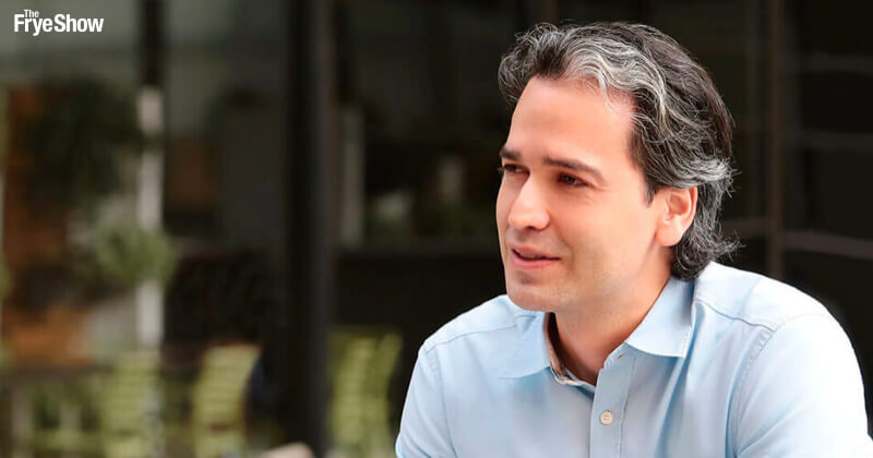 David Arango Escobar Podcast sobre la innovación