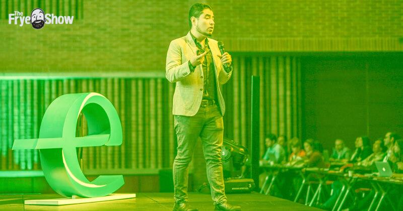 Freddy Vega podcast sobre Innovación