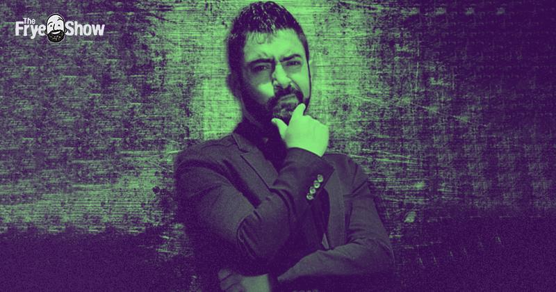 Iván Marín Soy Yo podcast