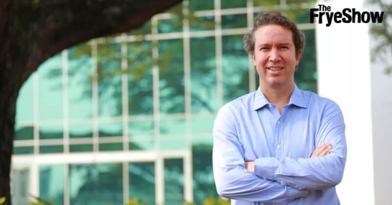 Ricardo Sierra Fernández podcast sobre Innovación