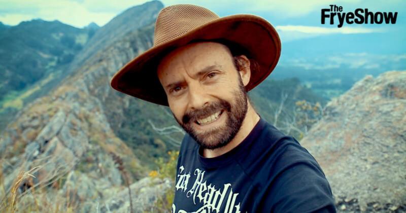 Juan Pablo Gaviria podcast sobre Transformación