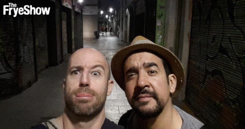 Diego Parra Podcast sobre Creatividad y Innovación