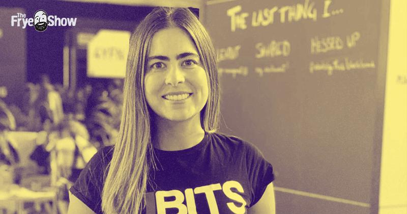 Marta Helena Forero Cofundadora de UBITS podcast