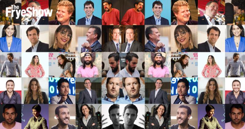 El ADN del Innovador Latino podcast sobre la Innovación
