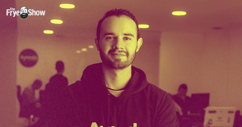 Andrés Sarrazola CEO & Cofundador de Ayenda Hoteles podcast