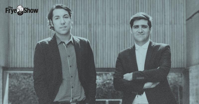 David Assael & David Basulto ArchDaily podcast