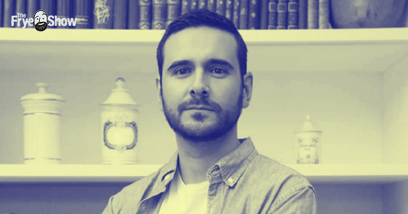 Andrés Gutiérrez Cofundador de TPaga Mi Megáfono & Tappsi podcast
