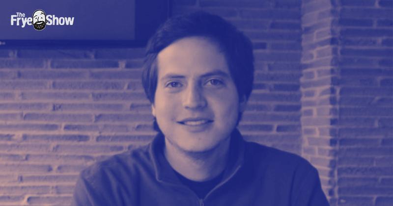 Alejandro Casas Caro CEO & Cofundador Simetrik podcast