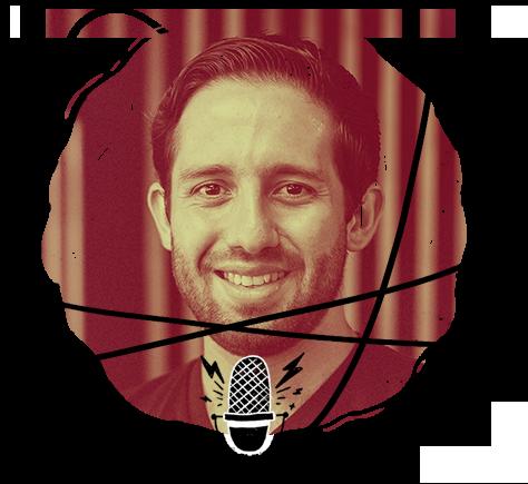 René Lomelí podcast sobre 500 Startups LATAM