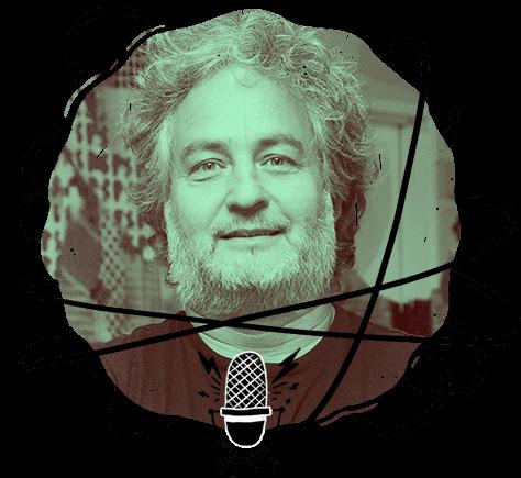 Guibert Englebienne podcast sobre Globant & Endeavor