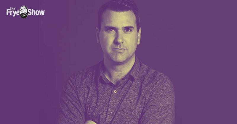 Brian Requarth Latitud Co-Founder & Author of Viva the Entrepreneur podcast