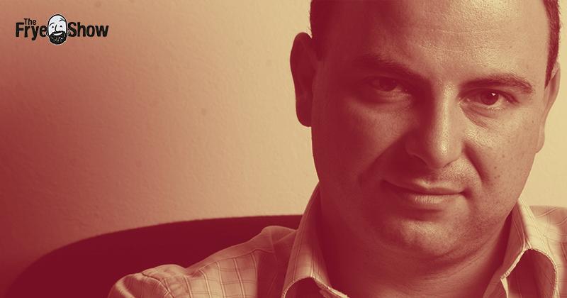 Fernando Fabre podcast sobre MatterScale Ventures & Endeavor