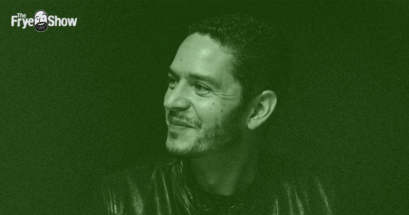 Oscar Giraldo podcast sobre Playvox