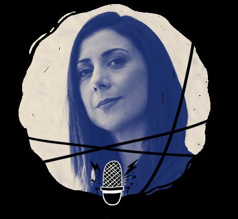 Marlene Garayzar Cofounder Stori podcast