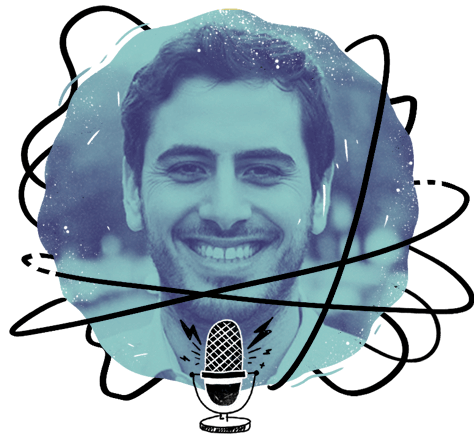 Julián Bender Cofounder Sirena podcast