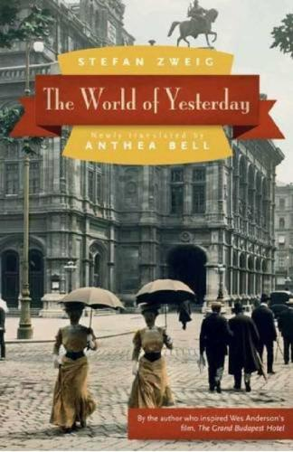 The World of Yesterday